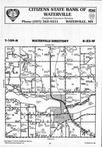 Map Image 001, LeSueur County 1995